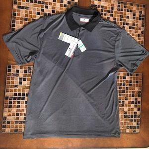 Grand Slam Polo Shirt Large NWT